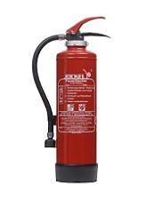 Jockel S 6 FJ - 6 Liter - Aufladelöscher