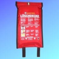 Löschdecke NoFire 1000x1000 mm