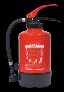 Jockel F3H8 - 3 Liter - Aufladelöscher