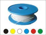 Plombendraht farbig - Spule mit 100m