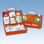 Verbandkasten für Betriebe nach DIN 13169