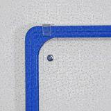 Kunststoffrahmen DIN A4 blau