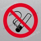 Piktogramm- Nichtraucher